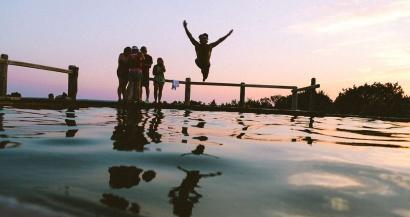 La baignade en piscine privées, y compris en résidences, est désormais autorisée dans les Bouches du Rhône