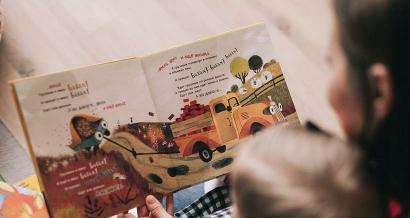 Relaxation, lecture, histoire...c'est en ligne que la Médiathèque de Salon de Provence veille sur l'apprentissage