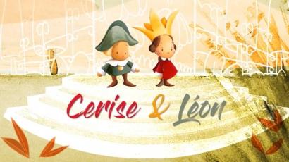 Coup de coeur: Un dessin animé créé par une famille marseillaise à découvrir d'urgence