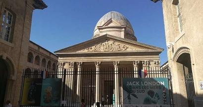 Les musées municipaux de Marseille gratuits jusqu'à la fin de l'année