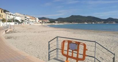 Les plages pourront rouvrir dès le 11 mai par dérogation préfectorale