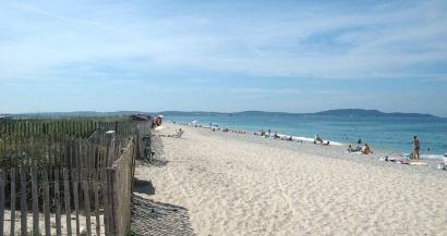 Déconfinement: Les premières plages varoises pourraient rouvrir à Hyères dans quelques jours