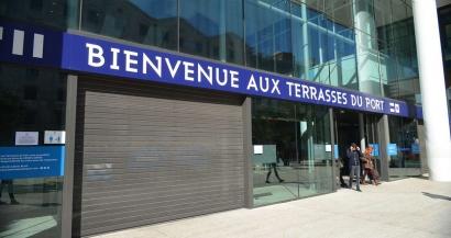 Les grands centres commerciaux ne rouvriront pas ce lundi dans les Bouches du Rhône