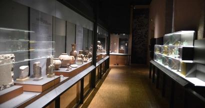 Musées: vers des réouvertures progressives avec l'accord des préfets