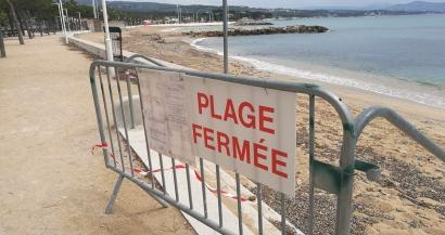 Bouches du Rhône: la liste des plages rouvertes dès ce jeudi 21 mai