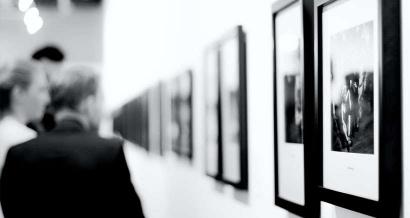 Provence : 5 expositions à découvrir ce week-end