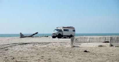 Camargue: Les conditions pour accéder aux plages d'Arles dès ce jeudi 21 mai