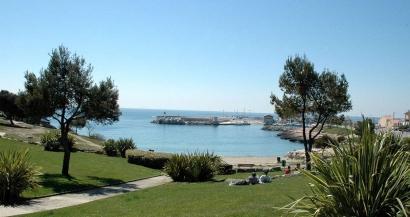 Où aller à la plage près de l'Etang de Berre ?