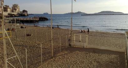 Tout ce qu'il faut savoir sur la réouverture des plages à Marseille dès le 2 juin