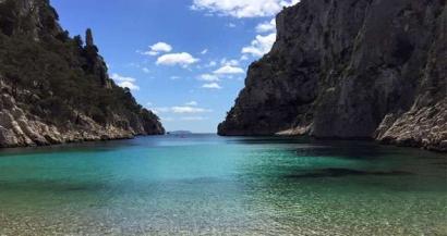 Déconfinement à Marseille: Les règles pour renouer avec la nature dans les Calanques