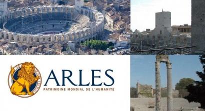 Arles : Le théâtre Antique et l'Amphithéâtre rouvrent aujourd'hui