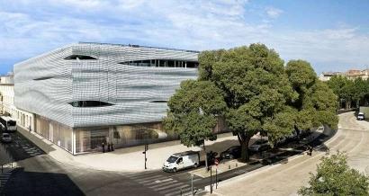 Nîmes : Le musée de la Romanité rouvrira le 15 juin