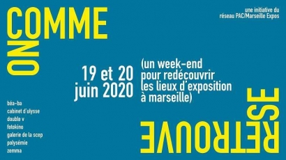 Apéro, rencontres, visites guidées: 8 galeries vous invitent à redécouvrir les lieux d'expo marseillais