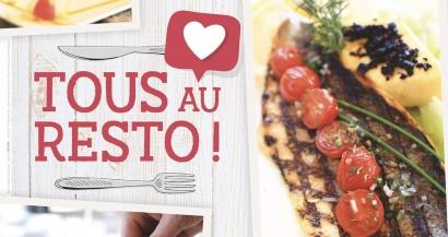 L'agglomération Dracénie Provence Verdon distribue 11.000 tickets-restaurant pour soutenir l'économie locale