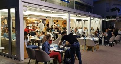 La difficile reprise des restaurants dans la région PACA
