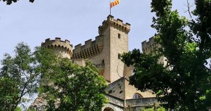 Rocher Mistral : l'ambitieux projet du Puy du Fou provençal au Château de la Barben