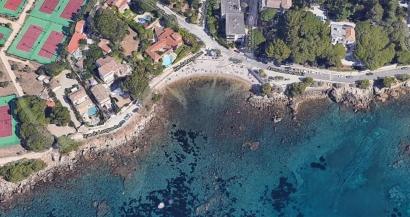 Bandol: La plage du Barry est rouverte