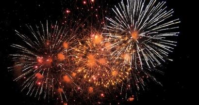 Il n'y aura pas de feu d'artifice du 14 juillet cette année à Toulon