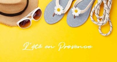Le guide de votre été en Provence