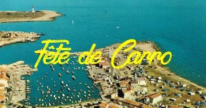 Martigues: La Fête foraine de Carro revient ce week-end