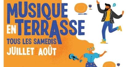 Un concert gratuit sur la Place Carami à Brignoles ce samedi 18 juillet