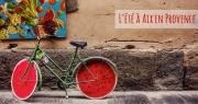Que faire cet été à Aix en Provence?