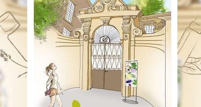 Nouvelle boutique atelier consacrée à l'aromathérapie à Aix en Provence