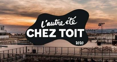 Dès le 17 juillet, on pourra profiter du Toit-terrasse de la Friche.
