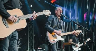 Michael Jones en concert gratuit à Bormes les Mimosas