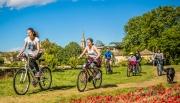 Escapade sportive en Provence Occitane