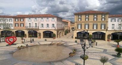 Shopping:Les nouveautés de l'été au Village de Marques de Miramas