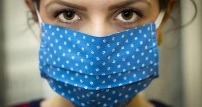 Nice: Le port du masque obligatoire dès lundi dans certains espaces en exterieur