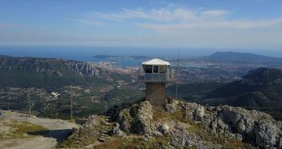 Risque incendie extrême ce lundi dans les massifs des Bouches du Rhône et du Var