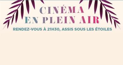 3 séances de cinéma en plein air en août à la Londe les Maures