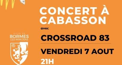 Un concert gratuit ce vendredi 7 août à Bormes les Mimosas