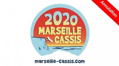 Annulation du Marseille-Cassis 2020