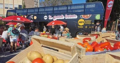 MPG, le rendez-vous de la gastronomie part en tournée dans 44 villes des Bouches du Rhône