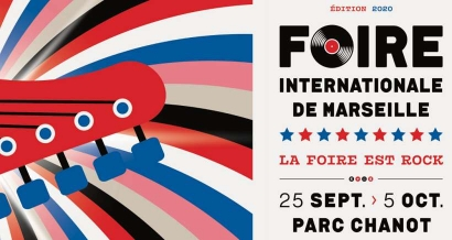 Comment la Foire de Marseille s'est organisée pour maintenir son édition 2020