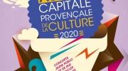 Capitales provençales de la Culture 2020, tout un programme