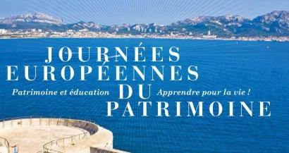 Il n'y aura pas de Journées du Patrimoine à Marseille et dans de nombreuses communes des Bouches-du-Rhône
