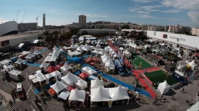 Foire de Marseille et événements annulés: Qui va payer la note?
