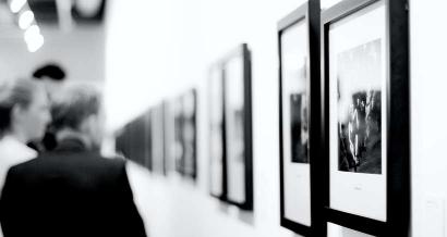 Les expositions incontournables du week-end dans les Bouches du Rhône