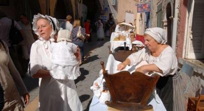 Le Fête de l'Olivier d'Ollioules n'aura pas lieu cette année