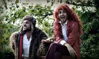 L'avare d'après Molière, un spectacle gratuit à voir dans le cadre du Festival regards sur Rue