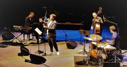Gagnez vos invitations pour  Kevin Norwood quartet à Bandol le 02 octobre