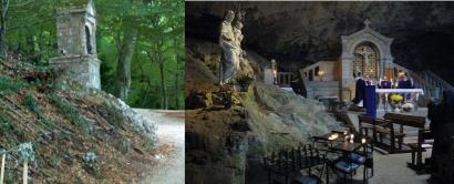 Sainte Baume : La grotte de Sainte Marie Madeleine pourrait être restaurée