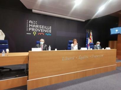Marseille : Un recours en référé liberté sera déposé dès demain pour contester les mesures du gouvernement