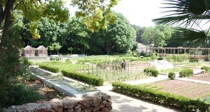 La Valette du Var: Le jardin remarquable Baudouvin fermé ce samedi en raison du vent