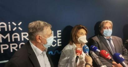 Fermeture des bars et restaurants: la mesure ne concernera finalement que Marseille et Aix