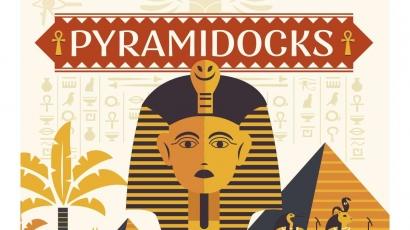 Pyramidocks, des activités gratuites aux Docks Village pendant les vacances